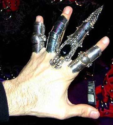 Диадема на волосы своими руками